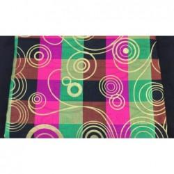 Silk Taffeta Printed TP380