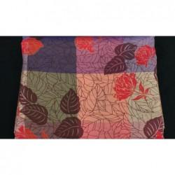 Silk Taffeta Printed TP395