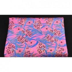 Silk Taffeta Printed TP402