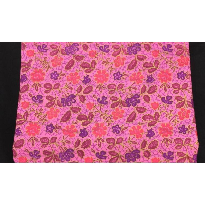 Silk Taffeta Printed TP406