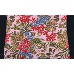 Silk Taffeta Printed TP409