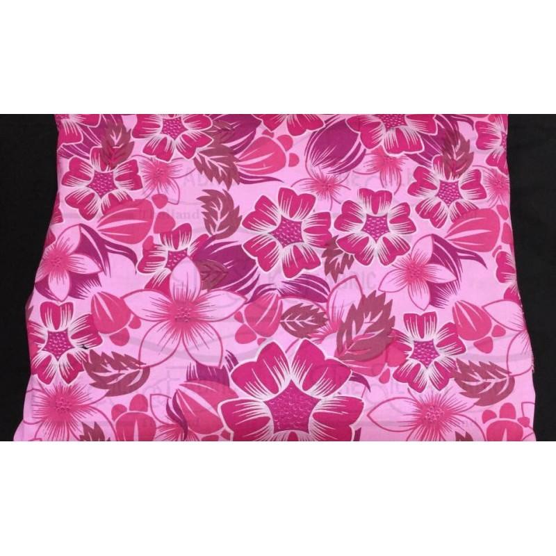 Silk Taffeta Printed TP415