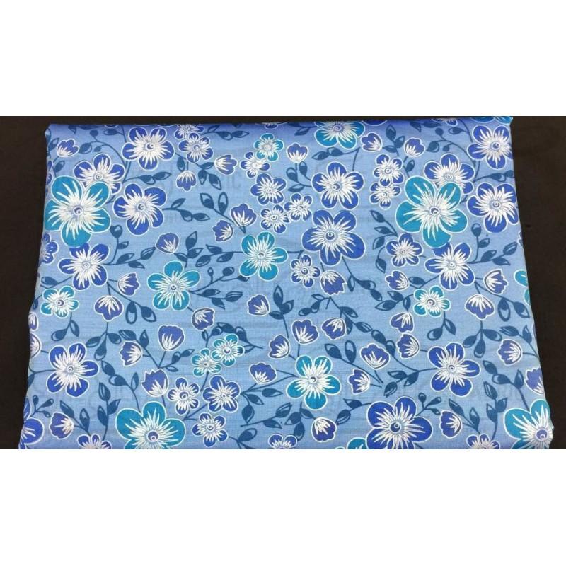 Silk Taffeta Printed TP417