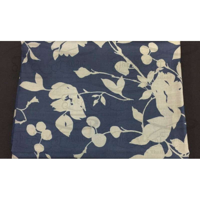 Silk Taffeta Printed TP422