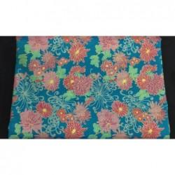 Silk Taffeta Printed TP425