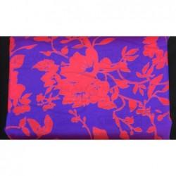 Silk Taffeta Printed TP427