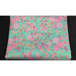 Silk Taffeta Printed TP433