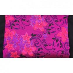 Silk Taffeta Printed TP437