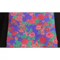 Silk Taffeta Printed TP450