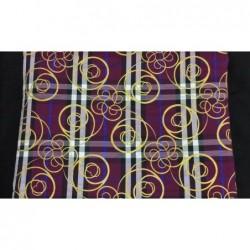 Silk Taffeta Printed TP452