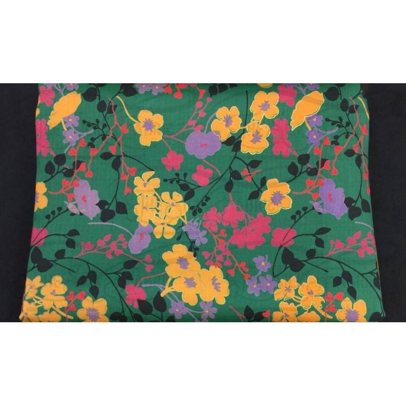 Silk Taffeta Printed TP455