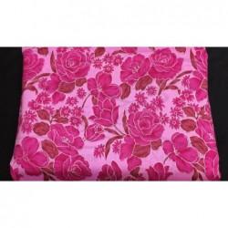 Silk Taffeta Printed TP456