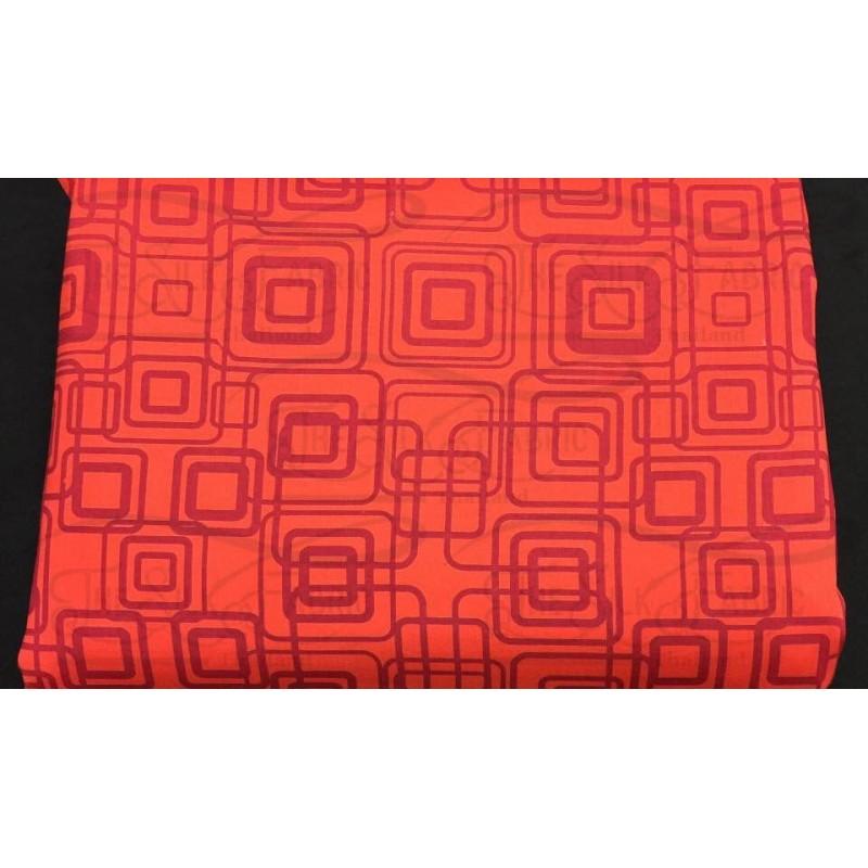 Silk Taffeta Printed TP459