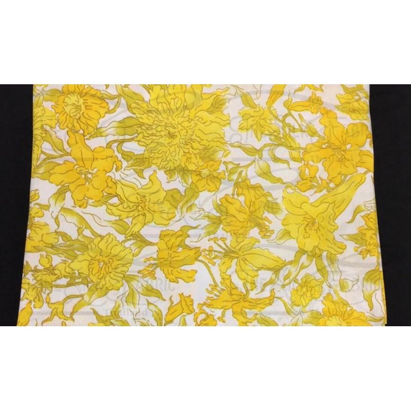 Silk Taffeta Printed TP460