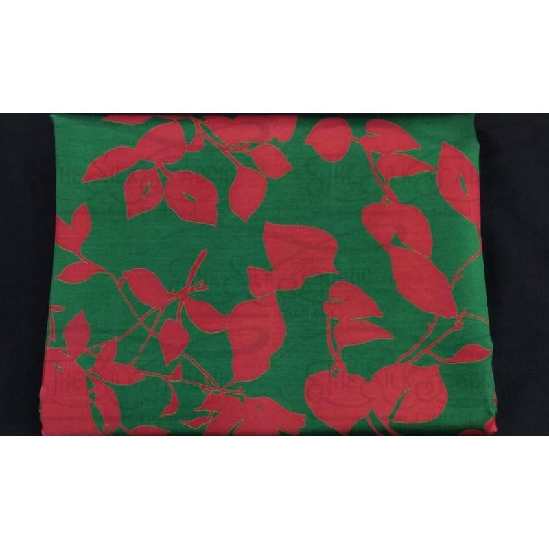 Silk Taffeta Printed TP462