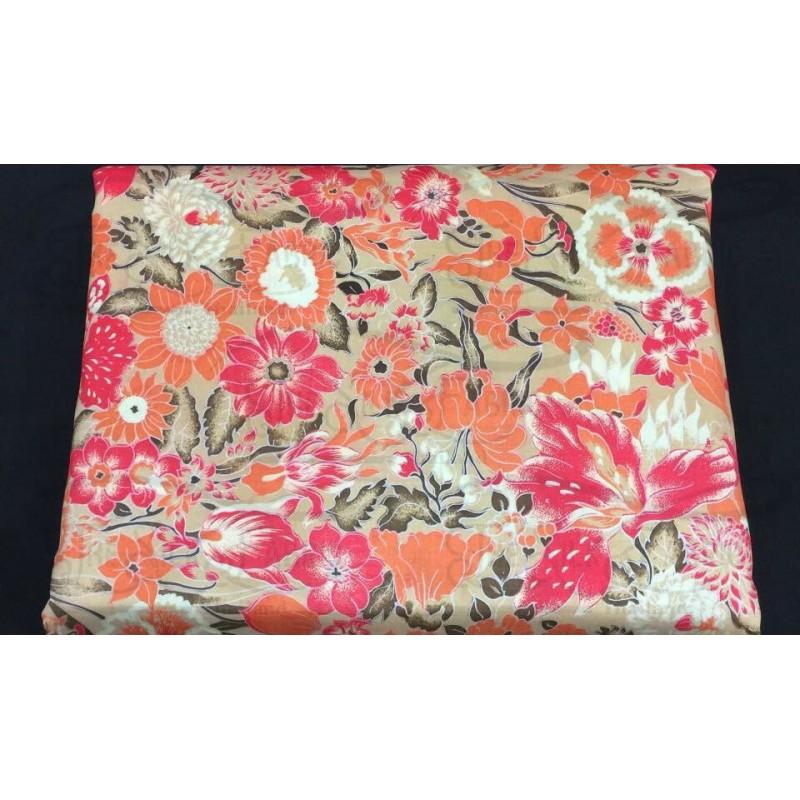 Silk Taffeta Printed TP466