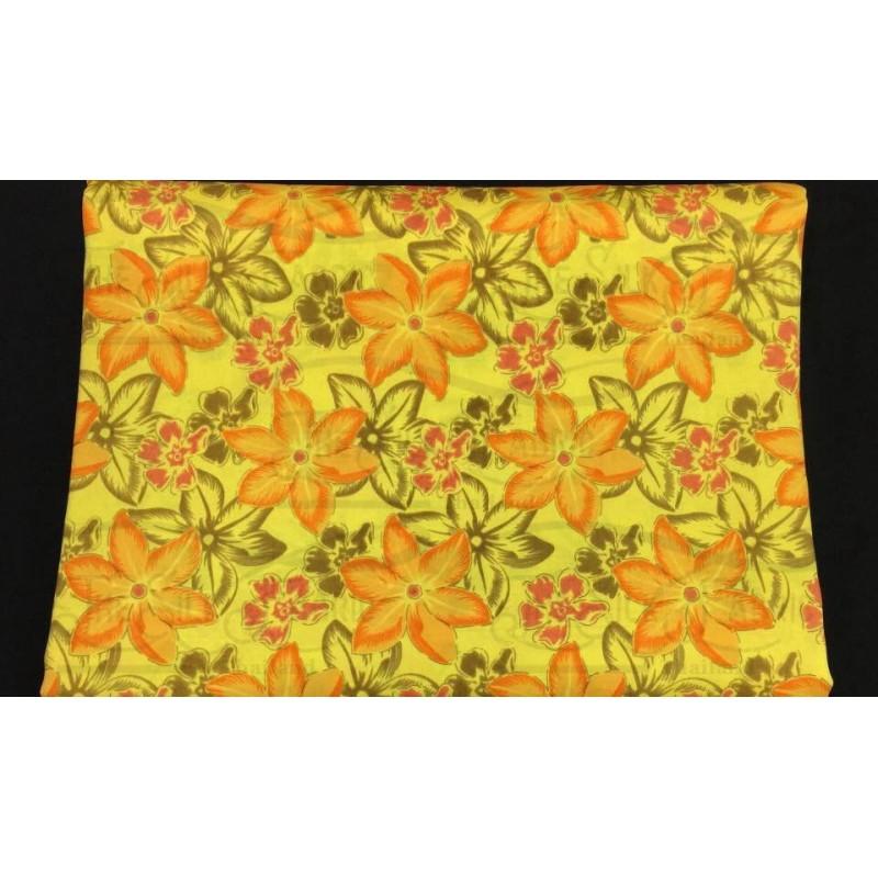 Silk Taffeta Printed TP468