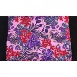 Silk Taffeta Printed TP477