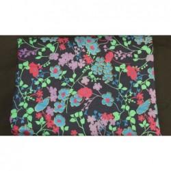 Silk Taffeta Printed TP480
