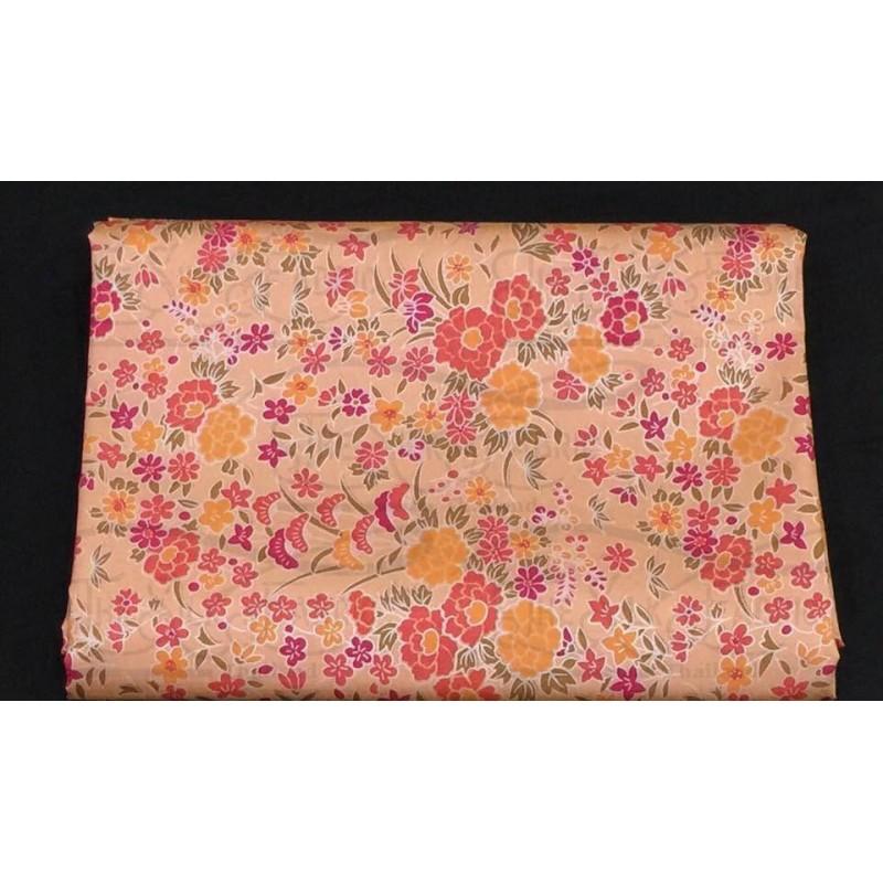 Silk Taffeta Printed TP482