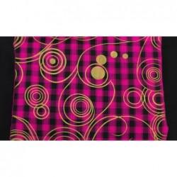 Silk Taffeta Printed TP484