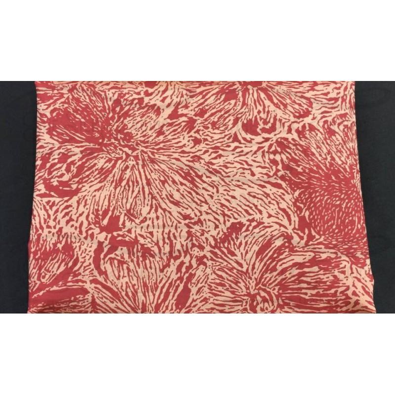 Silk Taffeta Printed TP490