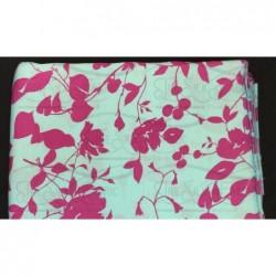 Silk Taffeta Printed TP496