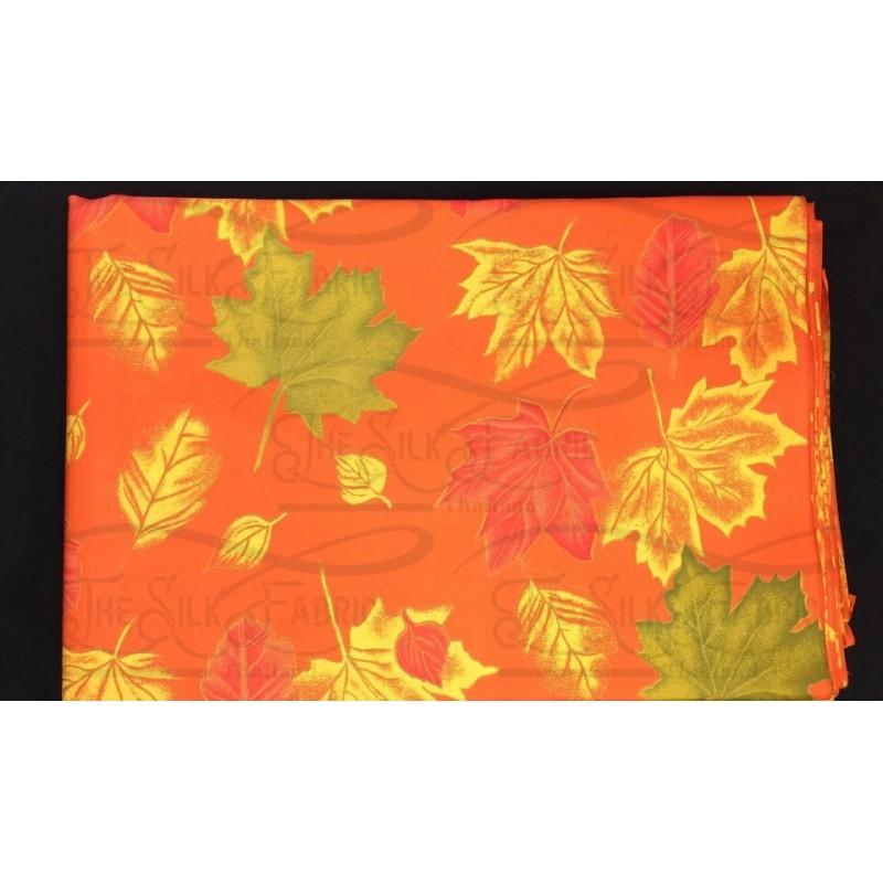 Silk Taffeta Printed TP497