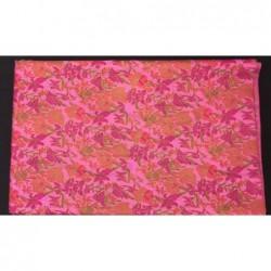 Silk Taffeta Printed TP501