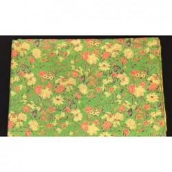 Silk Taffeta Printed TP505