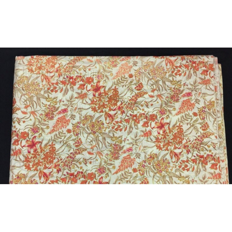 Silk Taffeta Printed TP511