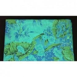 Silk Taffeta Printed TP513