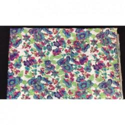 Silk Taffeta Printed TP514