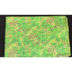 Silk Taffeta Printed TP522