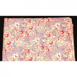 Silk Taffeta Printed TP524