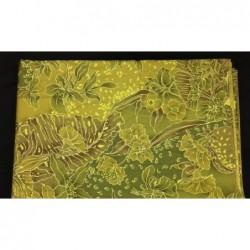 Silk Taffeta Printed TP529