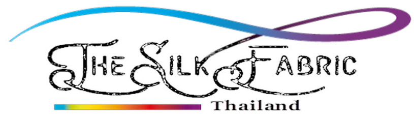 Silk Fabric Thailand